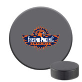Hockey Puck Stress Reliever-Official Logo