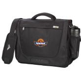 High Sierra Black Upload Business Compu Case-Official Logo