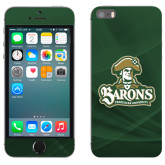 iPhone 5/5s Skin-Barons - Franciscan University - Official Logo