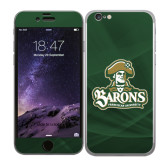 iPhone 6 Skin-Barons - Franciscan University - Official Logo