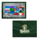 Surface Pro 3 Skin-Barons - Franciscan University - Official Logo