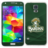 Galaxy S5 Skin-Barons - Franciscan University - Official Logo