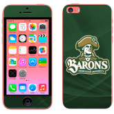 iPhone 5c Skin-Barons - Franciscan University - Official Logo