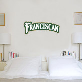 1 ft x 3 ft Fan WallSkinz-Arched Franciscan