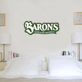1 ft x 3 ft Fan WallSkinz-Barons - Franciscan University