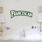 1.5 ft x 4 ft Fan WallSkinz-Arched Franciscan
