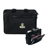 Paragon Black Compu Brief-Barons - Franciscan University - Official Logo