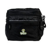 All Sport Black Cooler-Barons - Franciscan University - Official Logo