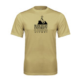 Performance Vegas Gold Tee-Alumni - University Mark