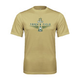 Syntrel Performance Vegas Gold Tee-Track and Field Shoe Design