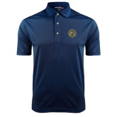 Navy Dry Mesh Polo-Seal