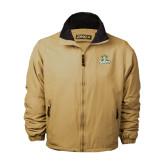 Vegas Gold Survivor Jacket-Barons - Franciscan University - Official Logo
