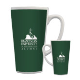 Full Color Latte Mug 17oz-Alumni - University Mark