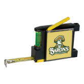 Measure Pad Leveler 6 Ft. Tape Measure-Barons - Franciscan University - Official Logo