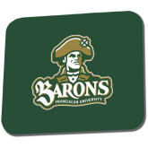 Full Color Mousepad-Barons - Franciscan University - Official Logo