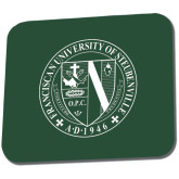 Full Color Mousepad-Fanciscan University Seal