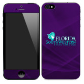 iPhone 5/5s/SE Skin-Primary Logo