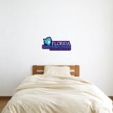 1 ft x 2 ft Fan WallSkinz-Primary Logo