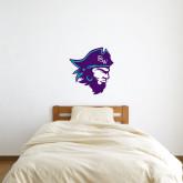 2 ft x 2 ft Fan WallSkinz-Pirate