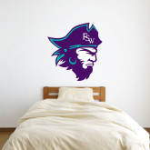 3 ft x 3 ft Fan WallSkinz-Pirate