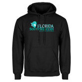 Black Fleece Hoodie-Florida SW Buccaneers