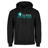 Black Fleece Hoodie-Florida SW Buccaneers