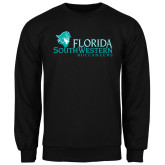 Black Fleece Crew-Florida SW Buccaneers