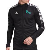 Adidas Black Tiro 19 Training Jacket-FSW