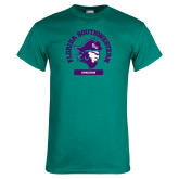 Teal T Shirt-Florida SouthWestern Athletics
