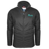 Columbia Mighty LITE Charcoal Jacket-Florida SW Buccaneers