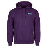 Purple Fleece Hoodie-Florida SW Buccaneers