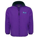 Purple Survivor Jacket-Florida SW Buccaneers