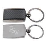 Corbetta Key Holder-FSW Engraved
