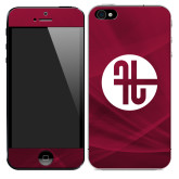 iPhone 5/5s/SE Skin-Identity Mark