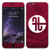 iPhone 6 Plus Skin-Identity Mark