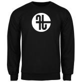 Black Fleece Crew-Identity Mark