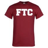 Cardinal T Shirt-FTC