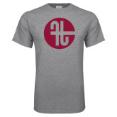 Grey T Shirt-Identity Mark