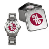 Mens Stainless Steel Fashion Watch-Identity Mark