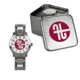 Ladies Stainless Steel Fashion Watch-Identity Mark