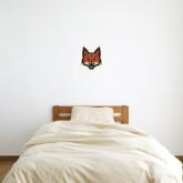 1 ft x 1 ft Fan WallSkinz-Mascot Head