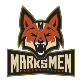 Medium Decal-Primary Mark, 8 inches tall
