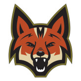 Large Decal-Mascot Head, 12 inches tall