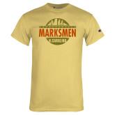 Champion Vegas Gold T Shirt-Cityscape