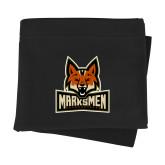Black Sweatshirt Blanket-Primary Mark
