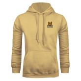 Champion Vegas Gold Fleece Hoodie-Primary Mark