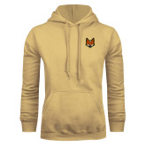 Champion Vegas Gold Fleece Hoodie-Mascot Head