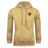 Champion Vegas Gold Fleece Hoodie-Mascot Head