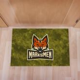 Full Color Indoor Floor Mat-Primary Mark