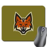 Full Color Mousepad-Mascot Head